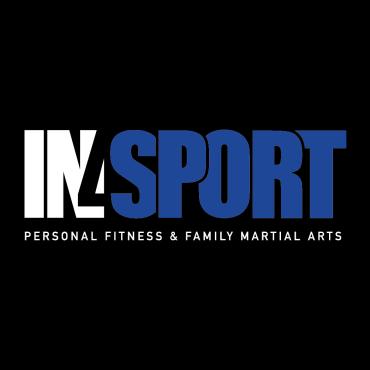 Logo In4Sport