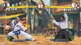 Photoshop battle tangsoodo vs aikido