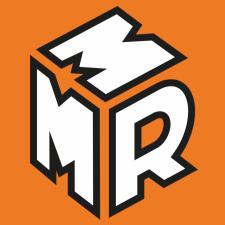 MMR logo concept