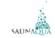 SaunAqua Logo
